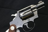 LNIB 1958 Colt Detective Special 32 New Police 2nd Issue with original box - 3 of 24