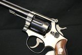 1948 Smith & Wesson K-22 Pre-17 Masterpiece As new Condition - 8 of 25