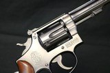 1948 Smith & Wesson K-22 Pre-17 Masterpiece As new Condition - 5 of 25