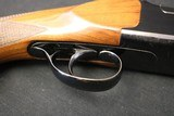 Perazzi MX-3 12 gauge w/ drop in Trigger and 2 Sets of Firing Pins Fully Adjustable Competition Stock - 16 of 20