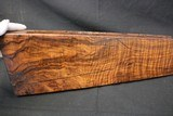 (Sale Pending 11/7/2019) Turkish Circassian Walnut Shotgun Blank Deluxe Cut in 2001 from Yurtas - 2 of 9