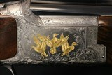 """(Sold) Desirable Browning Citori Grade 6 12ga 3"""" chamber 26 inch Vent rib, SST, Auto Eject, Invector Choke, Cased 1988 - 5 of 23"""