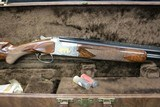 """Desirable Browning Citori Grade 6 12ga 3"""" chamber 26 inch Vent rib, SST, Auto Eject, Invector Choke, Cased 1988"""