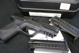 Smith & Wesson M&P9 9mm with box and warranty 2 mags No Magazine safety - 1 of 20