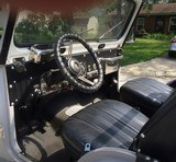 1980 AMC Jeep CJ5 Restored No Rust will trade for Guns!!! Would be a great Hunting Vehicle - 6 of 9