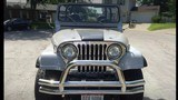 1980 AMC Jeep CJ5 Restored No Rust will trade for Guns!!! Would be a great Hunting Vehicle - 2 of 9