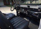 1980 AMC Jeep CJ5 Restored No Rust will trade for Guns!!! Would be a great Hunting Vehicle - 5 of 9