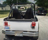 1980 AMC Jeep CJ5 Restored No Rust will trade for Guns!!! Would be a great Hunting Vehicle - 4 of 9
