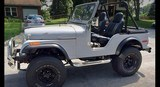 1980 AMC Jeep CJ5 Restored No Rust will trade for Guns!!! Would be a great Hunting Vehicle
