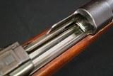 Scarce Original Ross Rifle M-10 280 Ross w/ factory flip up rear Peep - 21 of 22
