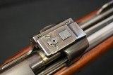 Scarce Original Ross Rifle M-10 280 Ross w/ factory flip up rear Peep - 22 of 22