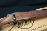 Pre-83 Early Kimber of Oregon model 82 22LR Original Condition with Numbered box