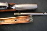 1929 Original Condition Savage 1899 Takedown 250-3000 and 410 gauge 2 barrel Cased Set Factory Finish - 20 of 21