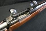 Scarce Remington 700 250 Savage 24 inch Jeweled bolt made 2008 1-10 Twist - 18 of 20