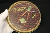 (Sold) Case XX 6225 SS Coca Cola Folding Knife in Factory Tin NIB - 13 of 13