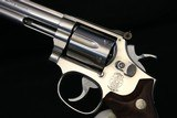 1994 made Smith & Wesson 617-1 22LR 3 T's Factory Combats Original Box & Papers - 7 of 23