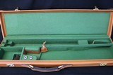 High Condition Winchester Parker Reproduction DHE 28 gauge 26 inch IC Mod English Stock Auto Eject SST cased - 22 of 22