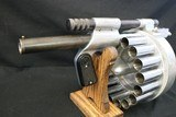 Extremely Scarce Manville 25mm Gas Grenade Gun with Original Case C&R Non-NFA - 8 of 13