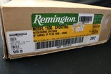 (Sold 12/18/2019) NIB Remington 1100 Sporting 12 gauge 28 in Vent Rib Deluxe Wood - 22 of 22