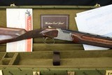 As New Winchester 101 Quail Special 28 gauge Original Case Baby Frame 25.5 in English Stock B Carving - 1 of 25