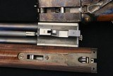 Factory Fired As New Winchester Parker Reproduction DHE 20 gauge w/ case and orig Box Complete Package - 24 of 25