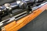 (Sold 1/13/2020) Weatherby MK V 30-06 w/ Weatherby Premier 3-9x40 Scope Fabulous Wood - 22 of 25