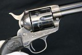 High Original Condition 1903 1st Gen Colt Frontier Six Shooter Single Action Army 44-40 7.5 inch - 5 of 25