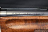 Limited Edition Benelli Montefeltro 20 gauge 1 of 500 Factory Engraved 26 inch vent rib - 7 of 20