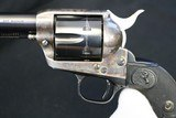 (Sale Pending 9/9/19) 1980 Colt Single Action Army 3rd Generation 5.5 inch Case Colored Original - 7 of 21