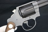 1985 Colt Agent 38 Special Factory original 2 inch - 5 of 22