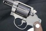1985 Colt Agent 38 Special Factory original 2 inch - 7 of 22
