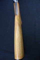 1970 Browning Sweet Sixteen 27.5 Vent Rib IC Dark Blonde Color Original Condition - 16 of 22