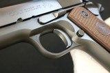1968 ANIB Colt 1911 A1 Pre 70 Series Commercial 38 Super Original Factory Finish Collectors Grade - 12 of 16