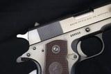 1968 ANIB Colt 1911 A1 Pre 70 Series Commercial 38 Super Original Factory Finish Collectors Grade - 5 of 16