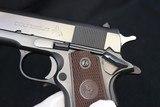 1968 ANIB Colt 1911 A1 Pre 70 Series Commercial 38 Super Original Factory Finish Collectors Grade - 7 of 16