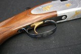 Beretta 687 EL Gold Pigeon 28 gauge Excellent Original Condition Cased Extras - 18 of 20