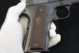 (Sold 11/4/2019) ANIB 1966 Colt 1911A1 38 Super High Condition Collectors Grade - 15 of 17