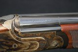 B. Rizzini Artemis TR 30 28 Gauge 28in Vent Screw in Fancy Wood LNIB - 15 of 24