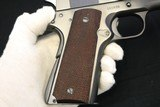 1966 Factory Fired Colt 1911-A1 Pre-70 38 Super - 15 of 16