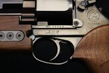 Extremely Rare Mateba 6 Unica Grifone Carbine in 44 Mag Low Serial Number with Case - 15 of 25