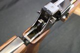 Extremely Rare Mateba 6 Unica Grifone Carbine in 44 Mag Low Serial Number with Case - 19 of 25