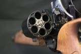 Extremely Rare Mateba 6 Unica Grifone Carbine in 44 Mag Low Serial Number with Case - 24 of 25