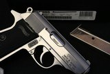 Walther PPK/S 380 ACP Pre-owned Box and Mags - 1 of 18