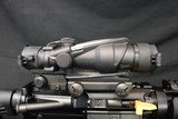 Scarce 1 of 200 FN M4 Carbine 5.56mm Deployment Package with Extras, ACOG and much much more!!! NIB - 7 of 18