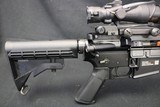 Scarce 1 of 200 FN M4 Carbine 5.56mm Deployment Package with Extras, ACOG and much much more!!! NIB - 4 of 18