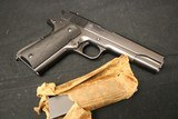 Scarce Blued Bore Argentine Colt model 1927 11,25mm 3 matching Magazines High Original Condition - 1 of 20