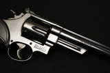 1956 Smith & Wesson 29 No Dash 4 Screw 6.5 inch Original finish 3 T's