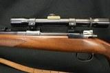 FN JC Higgins model 51 30-06 Bolt Action Rifle with JC Higgins Scope - 9 of 22