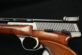 1965 Browning Medalist 22LR Complete Excellent Original Condition - 7 of 18