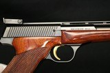 1965 Browning Medalist 22LR Complete Excellent Original Condition - 5 of 18